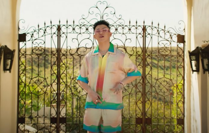 88rising Indonesia rapper Rich Brian releases music video for Sydney