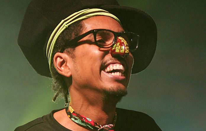 Rapper Shock G Humpty Hump of Digital Underground has died aged 57