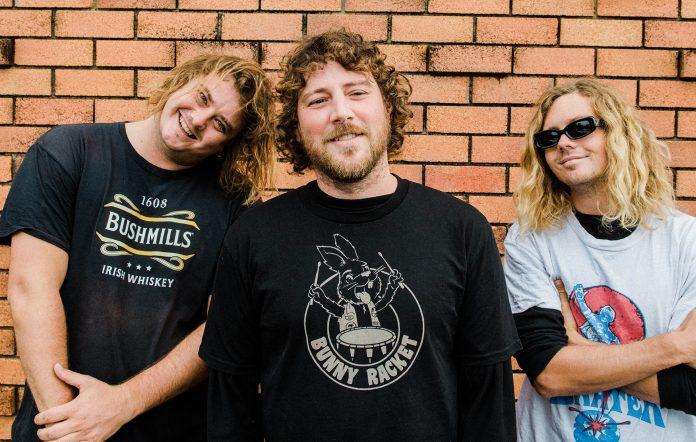 Skegss ARIA number 1 album Rehearsal Australia