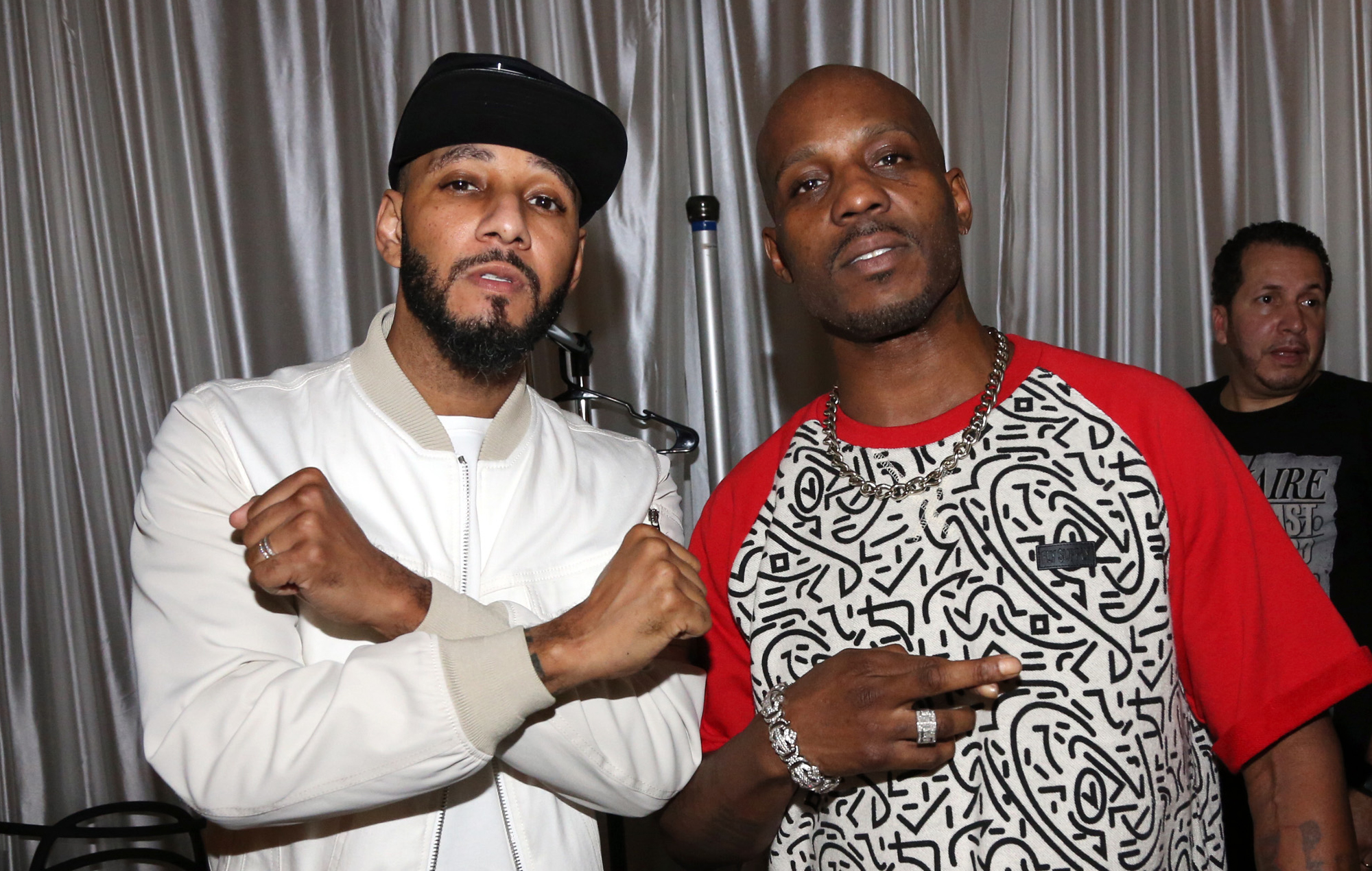 Posthumous DMX song Been To War with Swizz Beatz and French Montana released