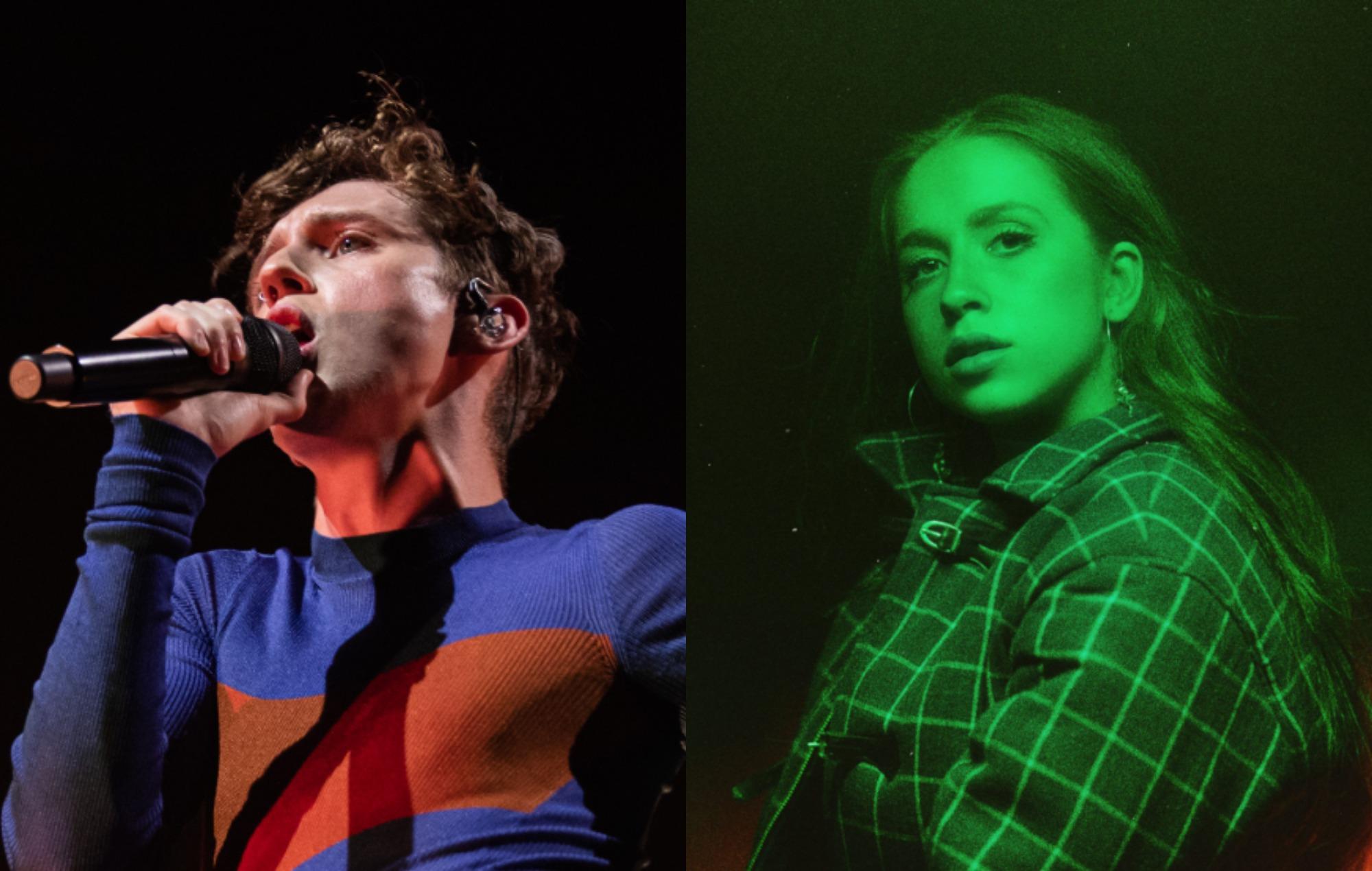 Troye Sivan, Tate McRae and Regard announce new single 'You'