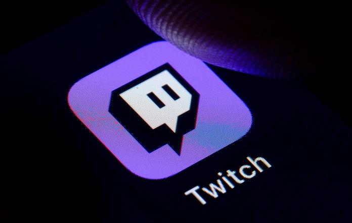 twitch mobile app logo iphone