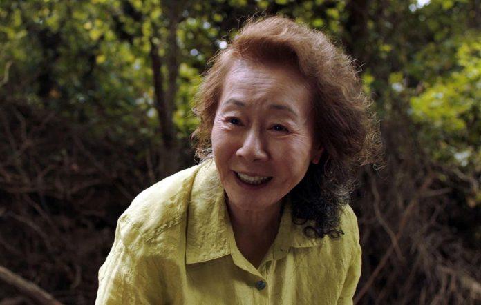 Yuh-jung Youn Minari