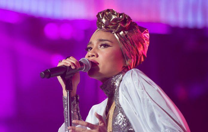 Yuna working with Frank Ocean Channel Orange producer Malay on new album