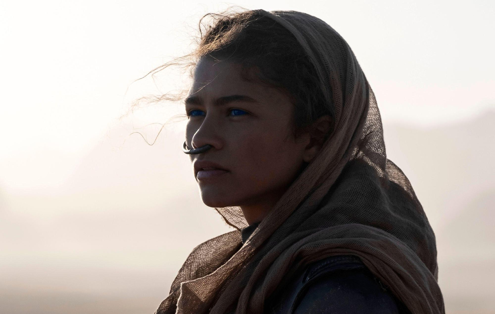 Dune Release On Hbo Max Might Be Delayed In Favour Of Cinema Premiere