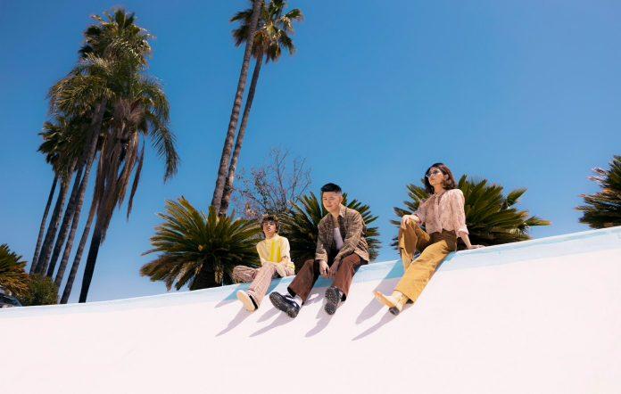 88rising announce new Head In The Clouds 3 single California with Rich Brian Niki Warren Hue