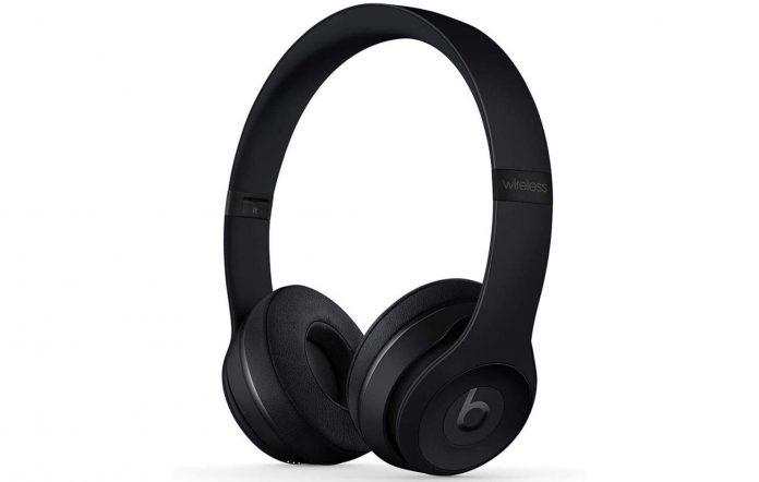 Beats Solo3 Headphones Apple M1 Chip