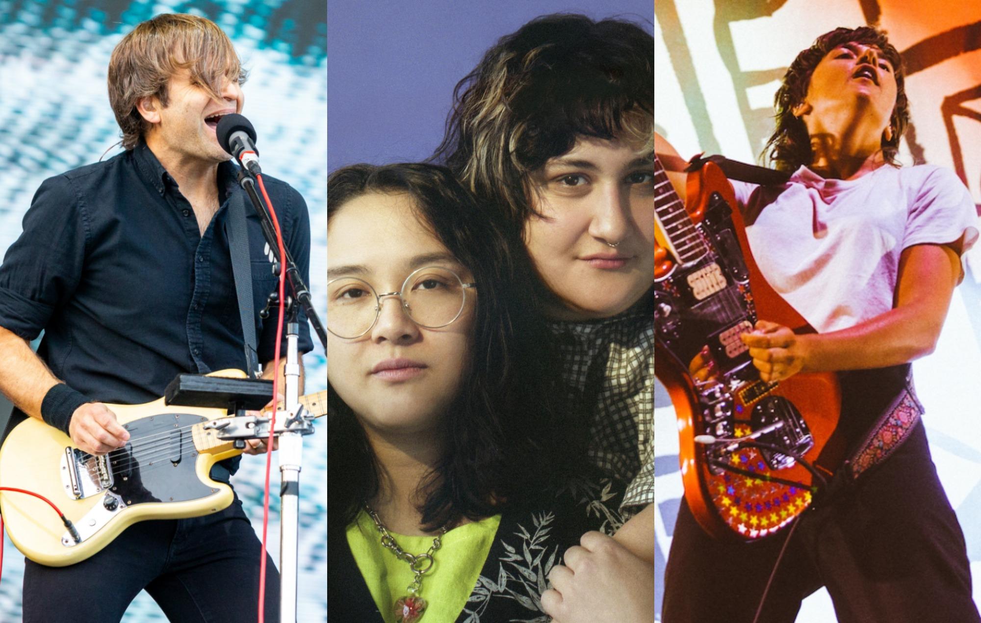 Jay Som and Palehound announce livestream festival with Courtney Barnett, Ben Gibbard and more