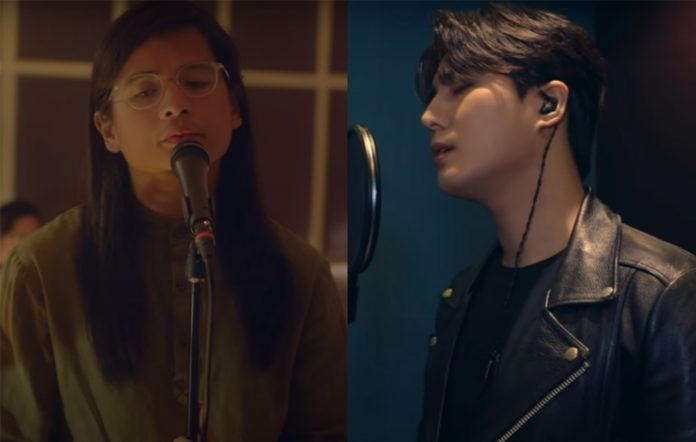 Watch Ben&Ben's intimate music video for remake of 'Leaves' featuring Young K