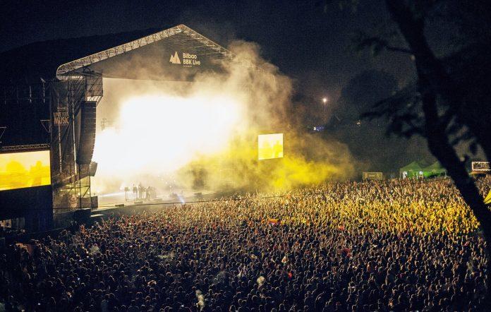 Bilbao BBK Live postponed