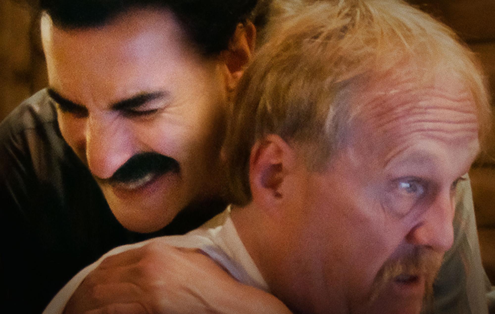 Borat Supplemental Recordings