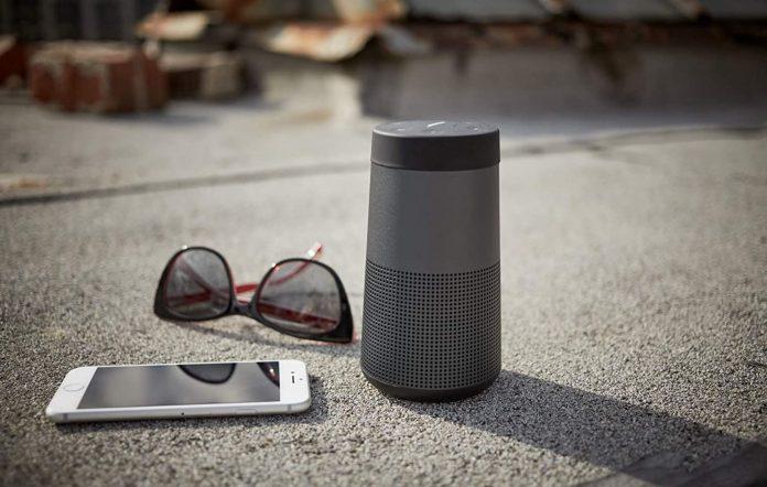 Bose Soundlink Revolve Bluetooth Speaker Deal