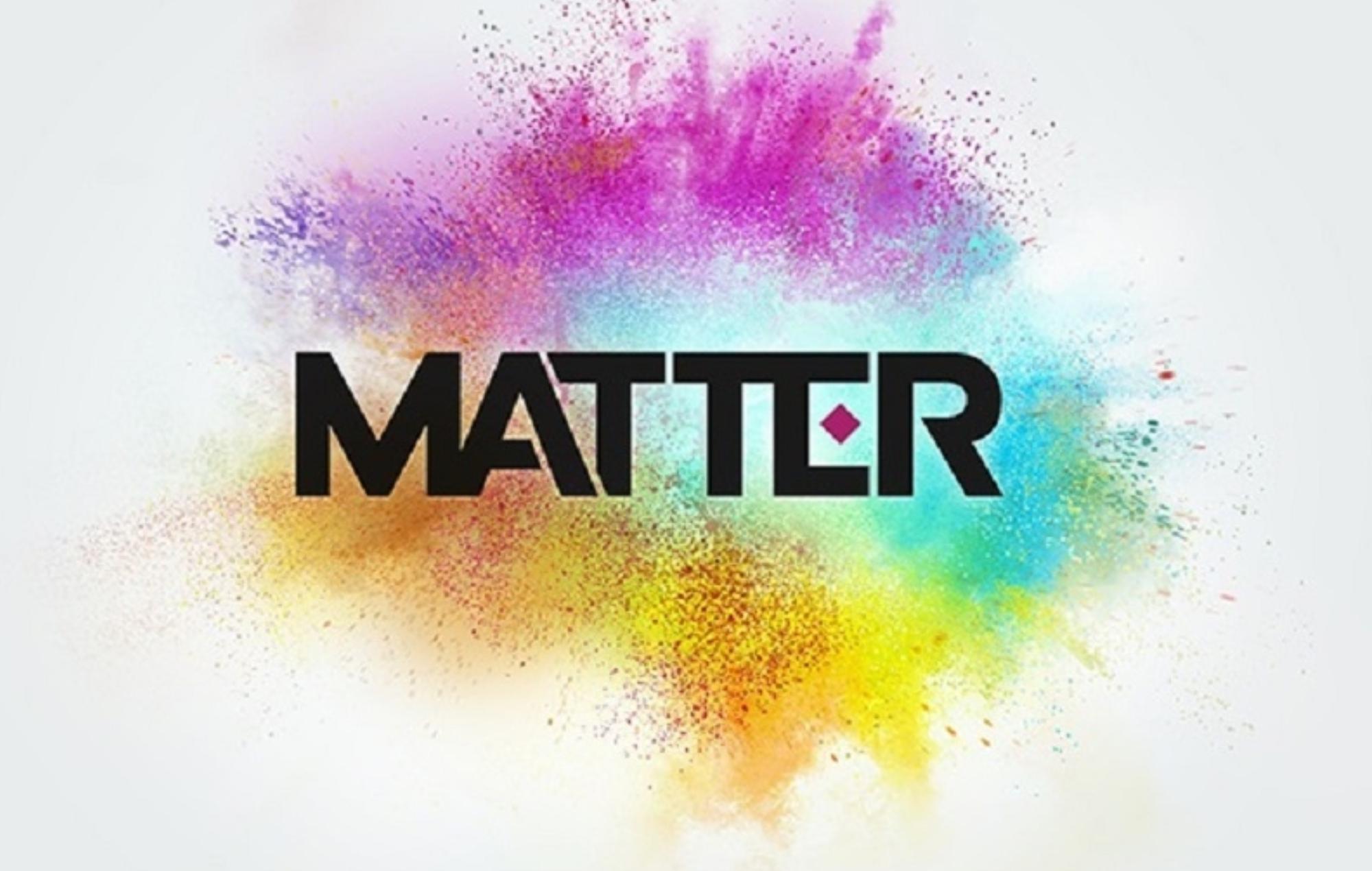 Bungie Matter Patent Image
