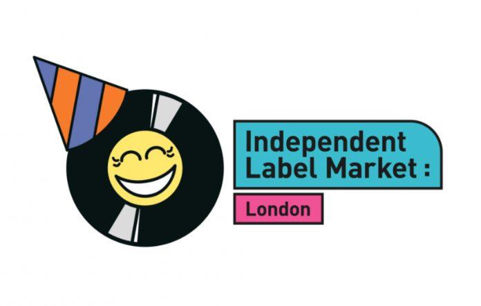 Independent Label Market - London