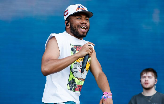 Kevin Abstract album