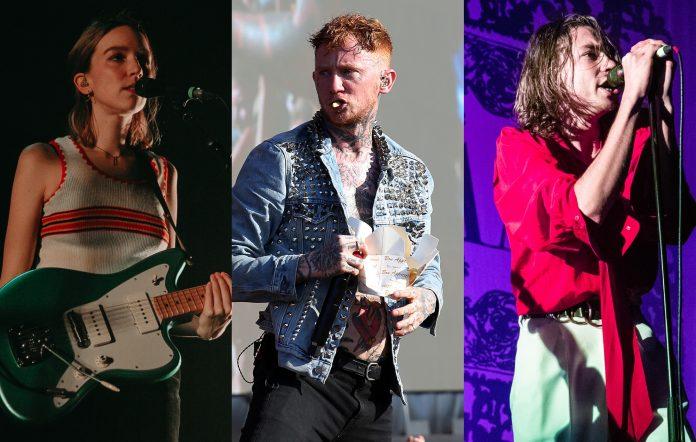 Live At Leeds 2021 lineup