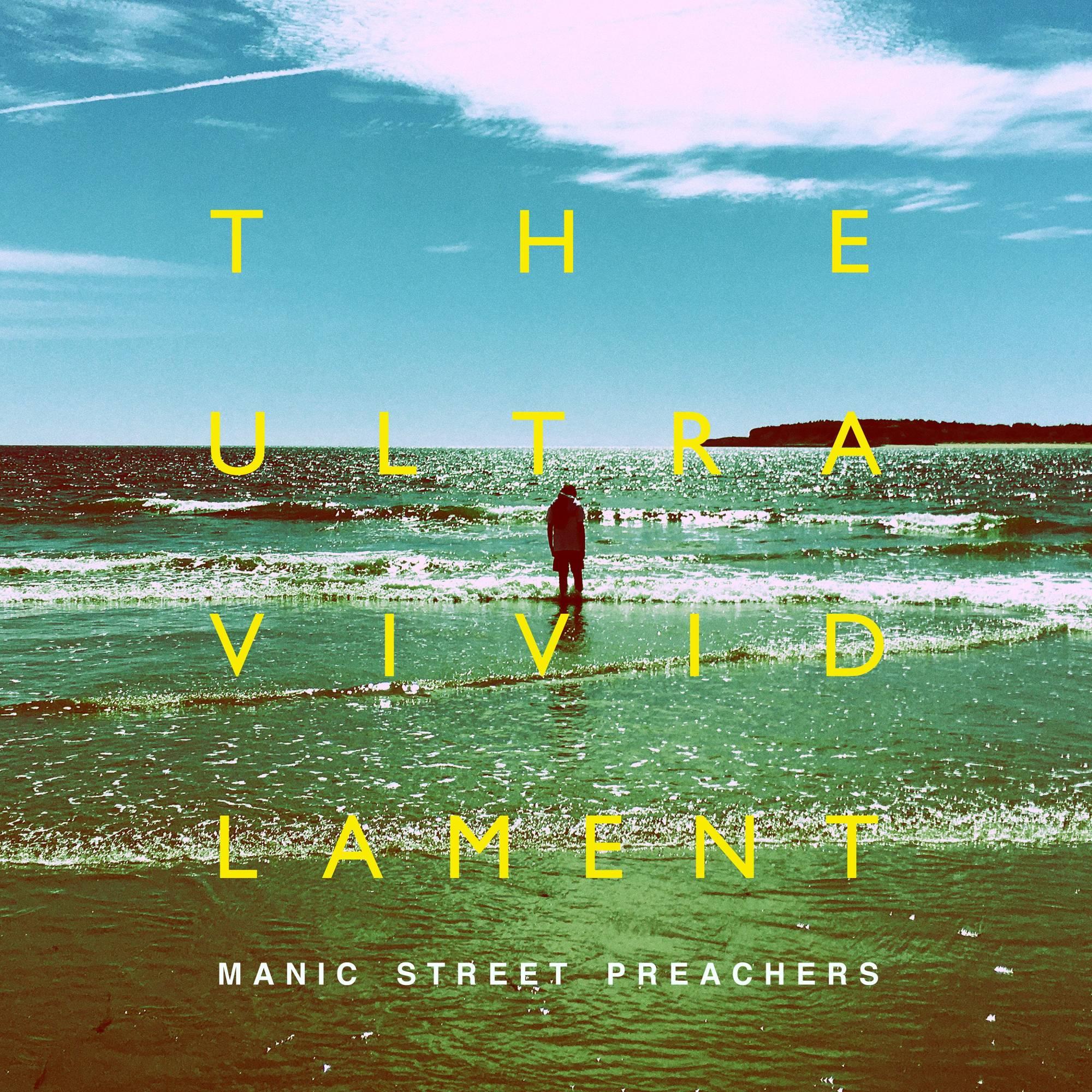 Manic Street Preachers' new album 'The Ultra Vivid Lament'