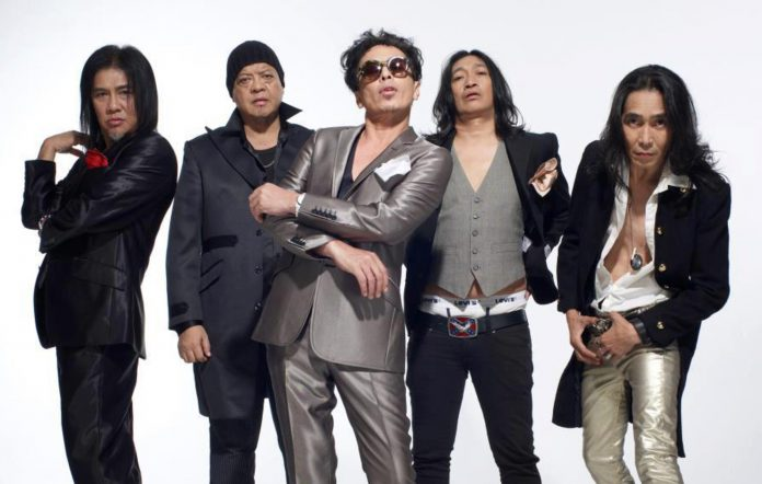 Pioneer Malaysian rock band Search ex-members file legal suit over merch