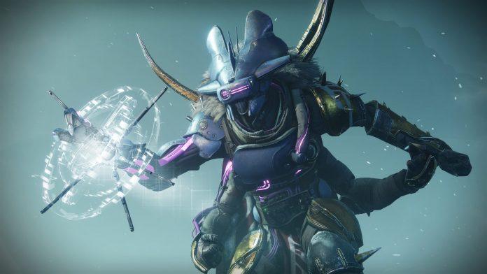 Destiny 2 'Season of the Splicer' Screenshot