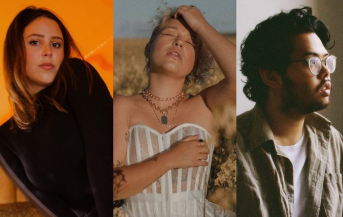Shannen James, AYA YVES, Benjamin Trillado lead lineup for new event Torch Fest