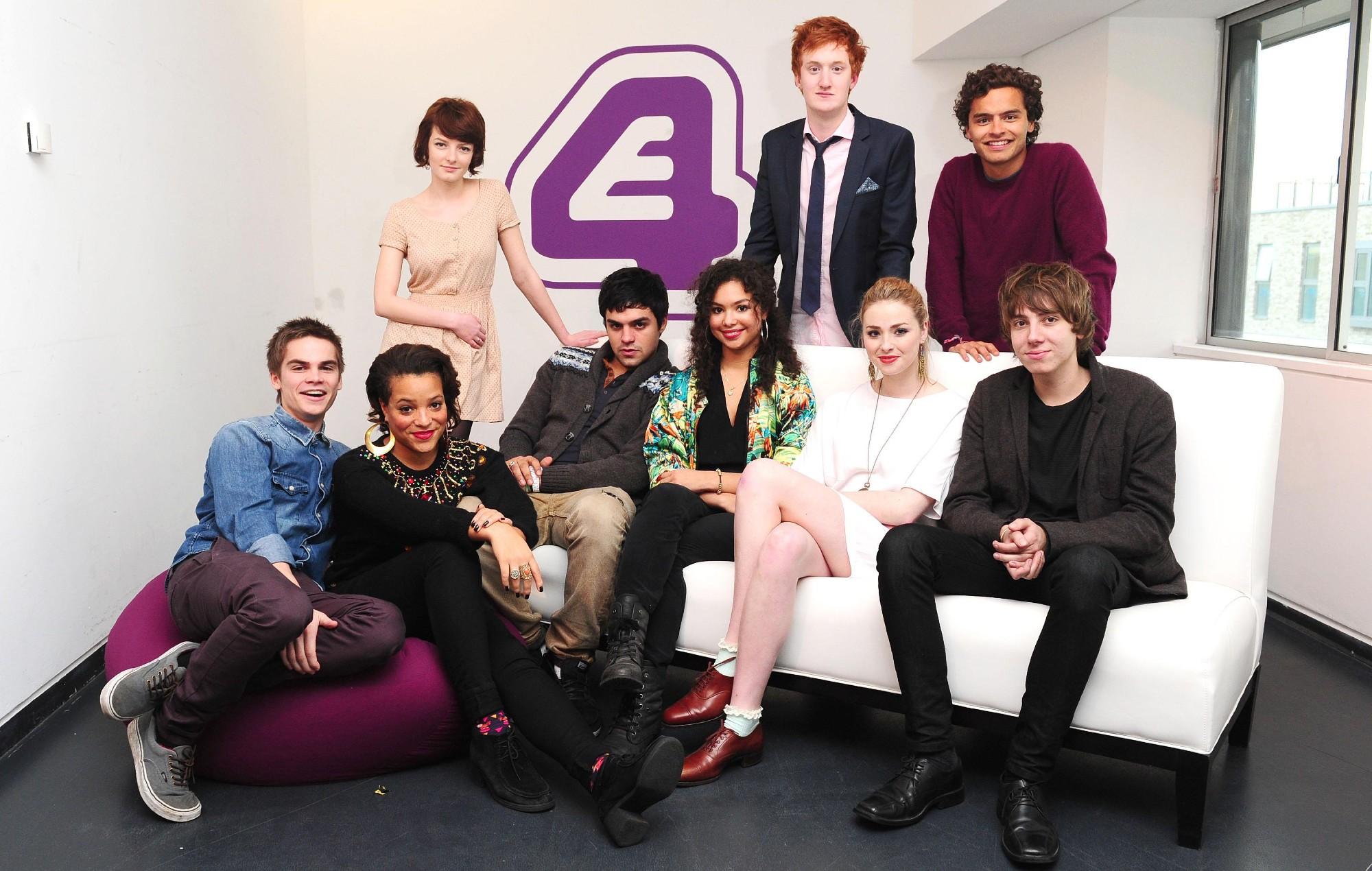Skins series 3 cast