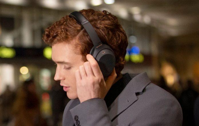 Sony WH1000XM4 Headphones Great Deal Amazon