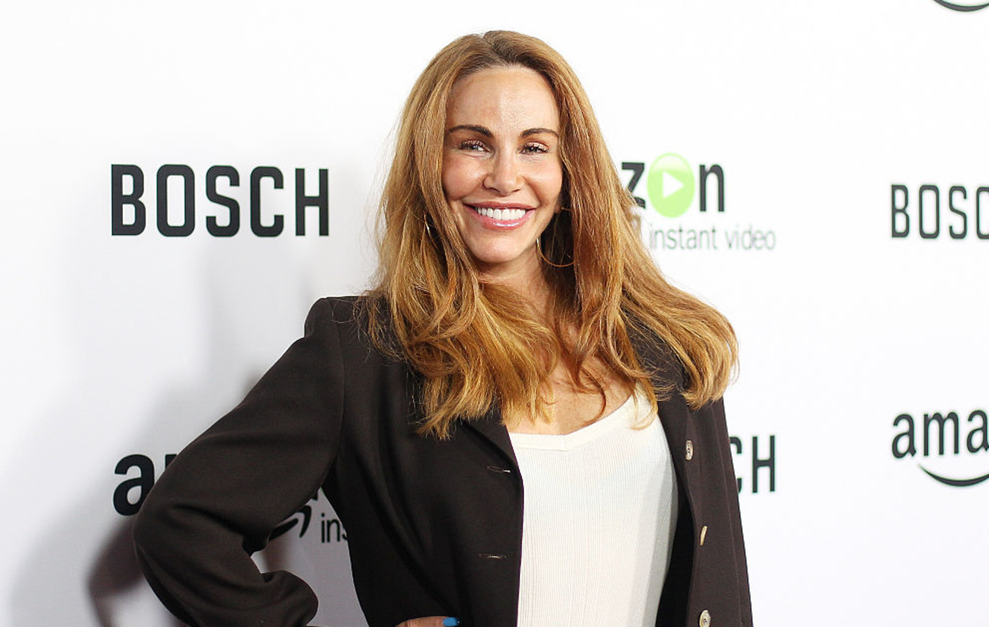 Tawny Kitaen, '80s music video star and 'Bachelor Party' actor, has died