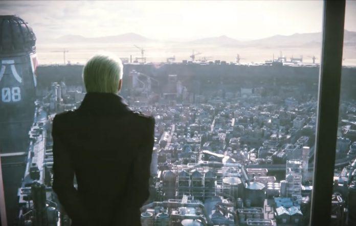 Final Fantasy VII The First Soldier Trailer Screenshot