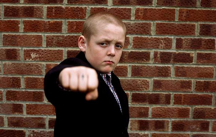 This Is England Turgoose