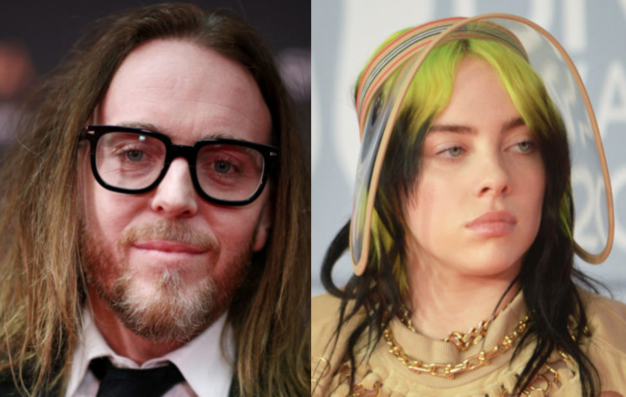 Watch Tim Minchin's theatrical cover of Billie Eilish's 'Bad Guy'