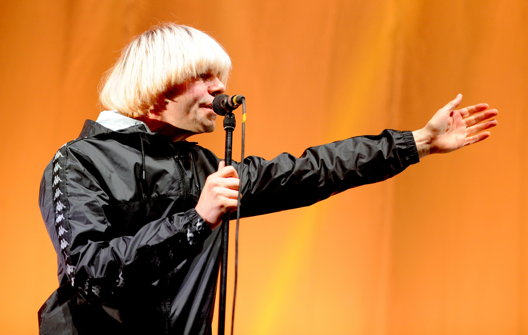 The Charlatans and Ha...
