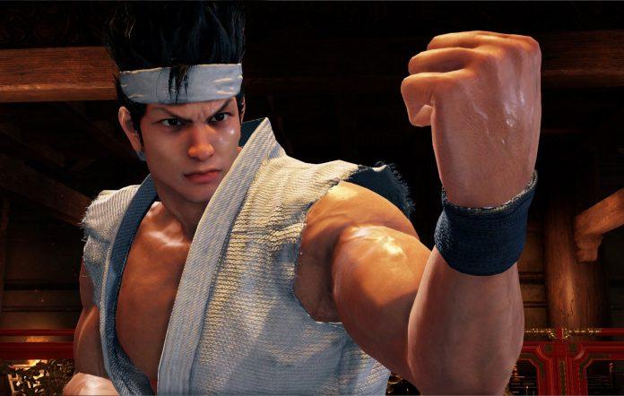Virtua Fighter 5 Ultimate Edition