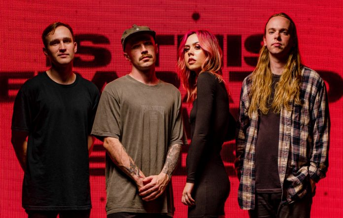 Yours Truly release mystical new music video for 'Siamese Souls'