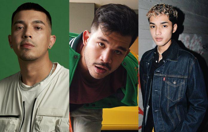 A Nayaka new single Orang Lain featuring SonaOne YHB Sleepsalot