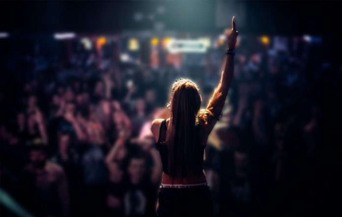 New study on sexual harassment and abuse in music industry Australia New Zealand