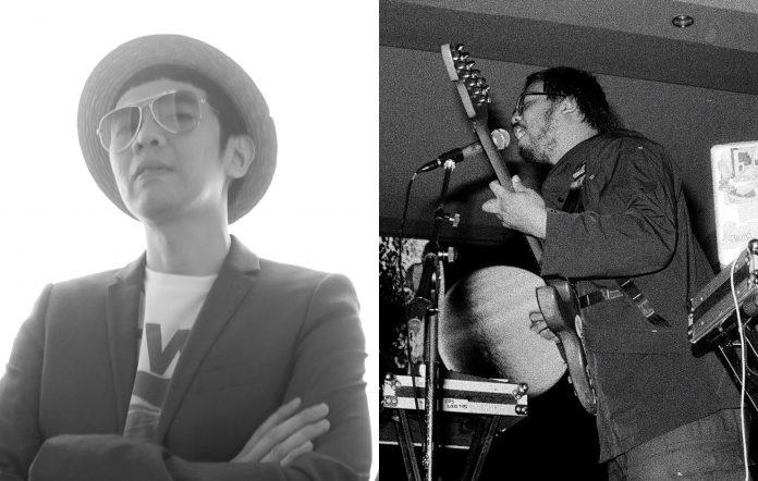 Bapak Bap Yosugi Kareem Soenharjo collaborate with Brandals Eka Annash noise punk band Boiiler Room livestream Respect Our Elders