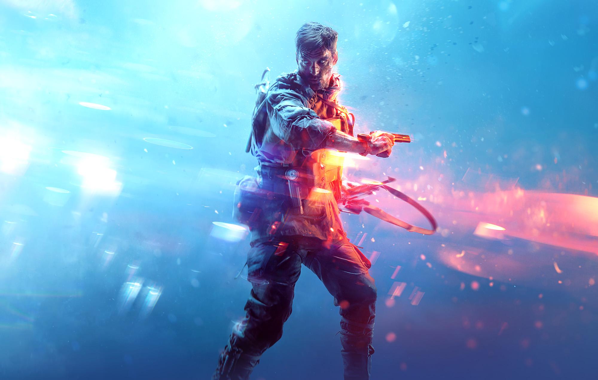 battlefield reveal ea