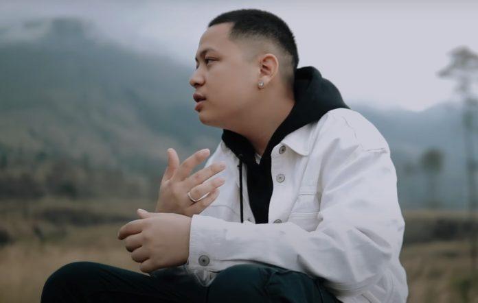 Ben Utomo 'Sementara' music video