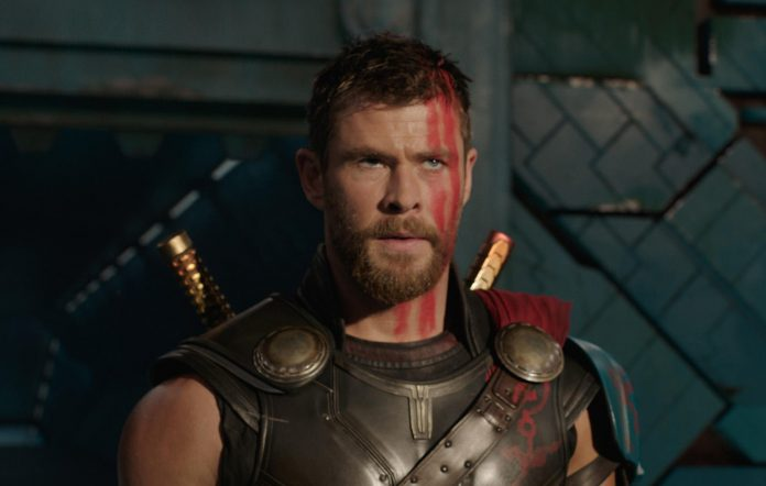 Australia pandemic movie TV production film boom Aussiewood Thor Chris Hemsworth