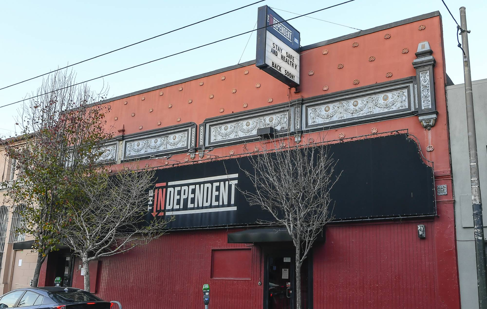 independent music venues