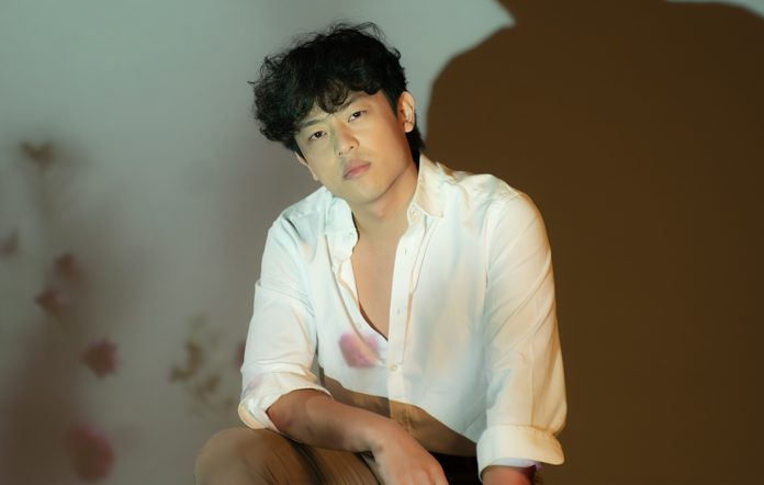 Dru Chen 'Eiffel Tower' single