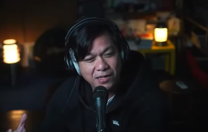 Former Eraserheads drummer Raymund Marasigan on Ely Buendia comments band never close friends