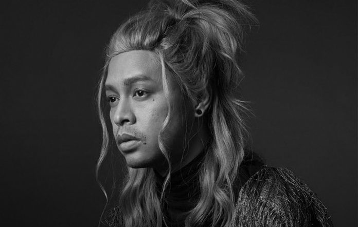 Filipino singer Zion Aquino dies longtime cancer battle