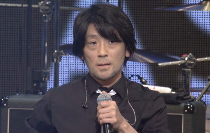 Final Fantasy XIV composer Masayoshi Soken
