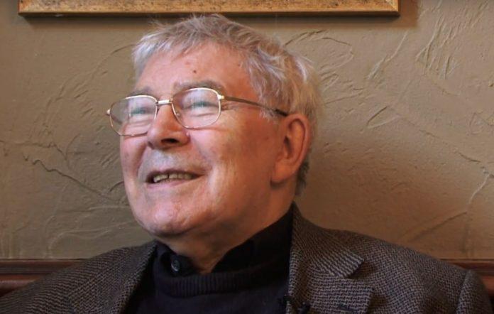 Fred Dellar