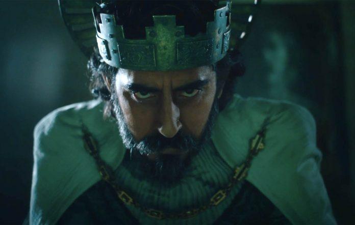 Dev Patel The Green Knight