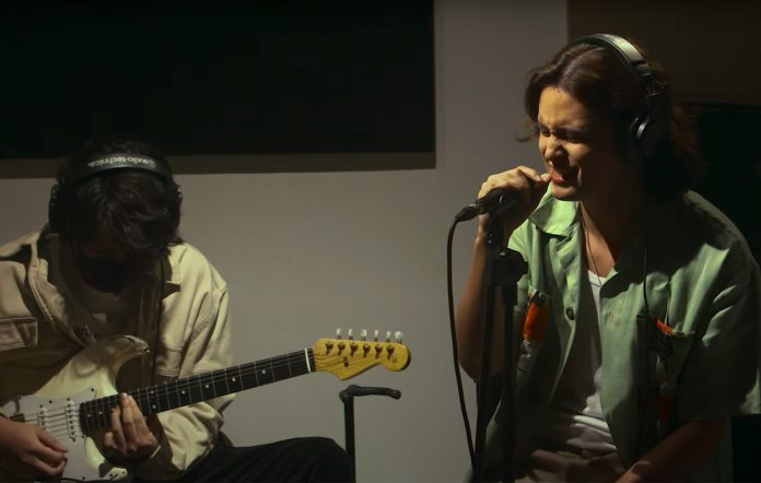James Reid 'crazy' live performance video