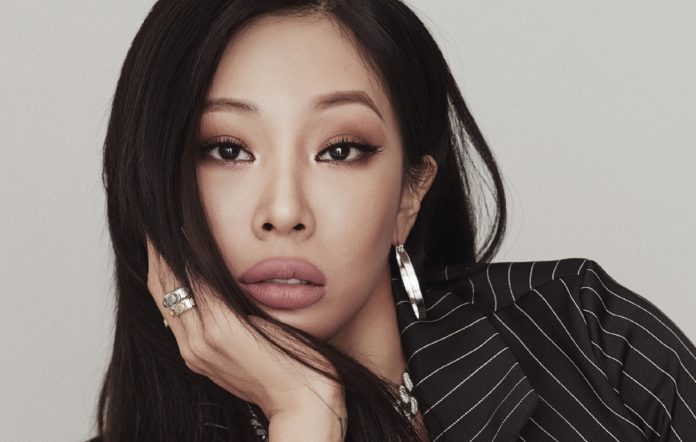 jessi on joining p nation not convinced at first