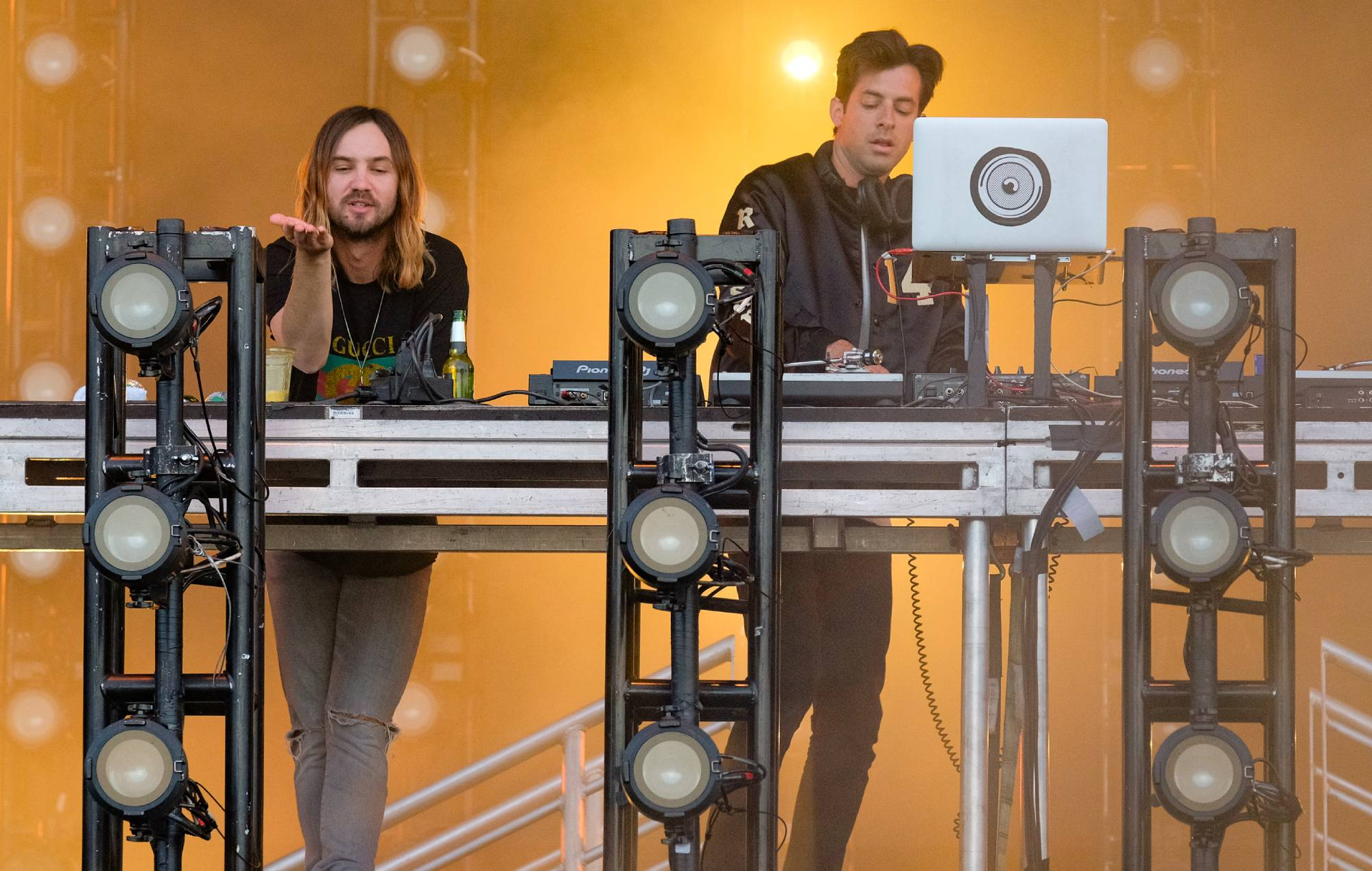 New Mark Ronson podcast set to feature Tame Impala, Haim, David Byrne and more