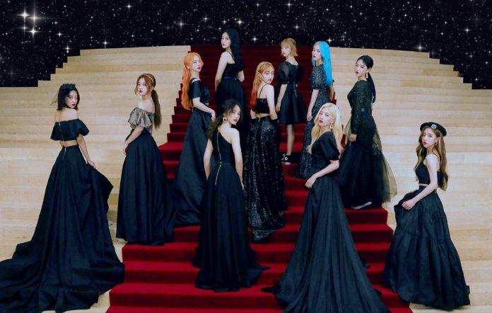 loona new ambassadors korean culture abroad